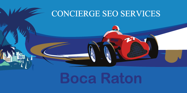 Conciergeseoservices